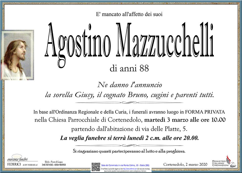 agostino mazzucchelli - cortenedolo